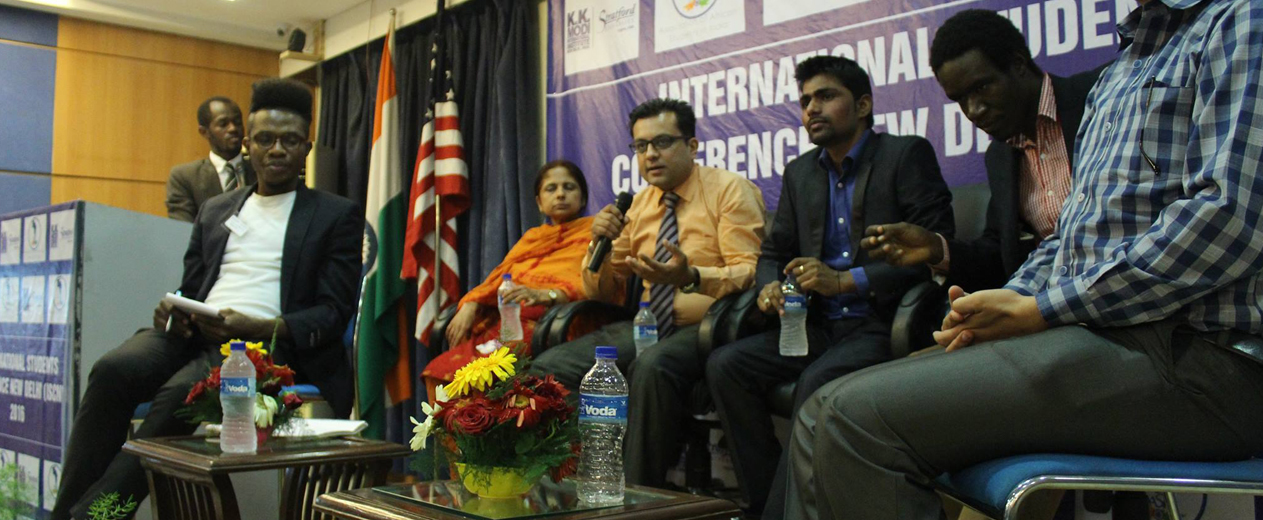 International-Students-Conference