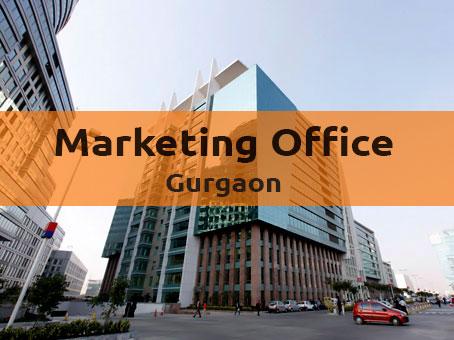 Marketing-Office