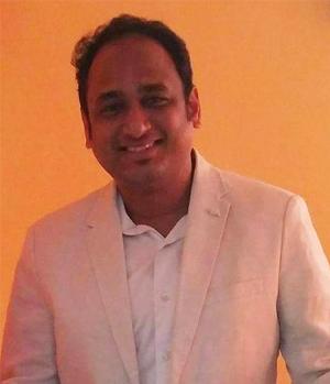 Abhishek Mahananda